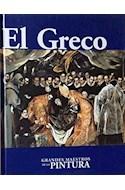 Papel GRECO (GRANDES MAESTROS DE LA PINTURA) (CARTONE)