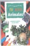 Papel ANIMALES [EL ARTE Y EL MUNDO QUE NOS RODEA] (ARTEFACTOS)