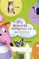 Papel MIS PRIMERAS IMAGENES DE LOS ANIMALES CON EL RATON ROER (CARTONE)