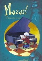 Papel Mozart El Pequeño Mago