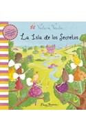 Papel ISLA DE LOS SECRETOS (VALERIA VARITA) [CON ESCENARIO] (CARTONE)