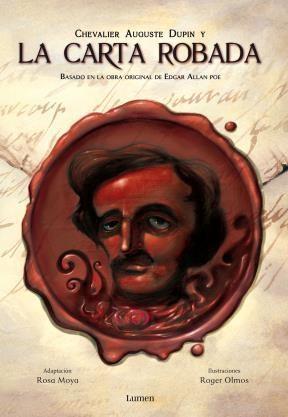 E-book Chevalier Auguste Dupin Y La Carta Robada