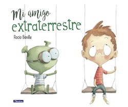 Libro Mi Amigo Extraterrestre