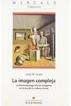 Papel LA IMAGEN COMPLEJA. LA FENOMENOLOGIA DE LAS