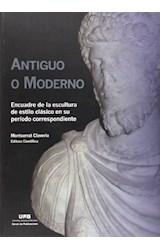 Papel Antiguo o moderno