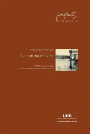 E-book La Cortina De Saca