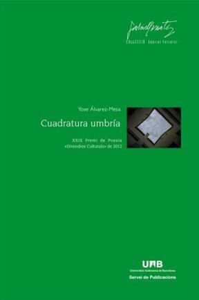 E-book Cuadratura Umbría