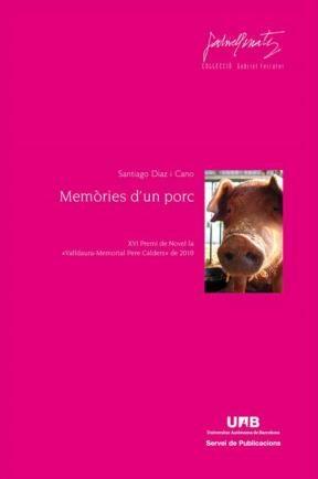 E-book Memòries D?Un Porc