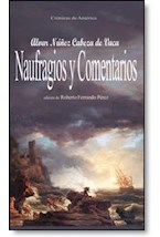 E-book Naufragios y comentarios