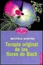 Papel Terapia Original De Las Flores De Bach