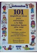 Papel 101 MAGNIFICAS IDEAS PARA ENTRETENER A TU HIJO MIENTRAS HACE