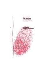 Papel ESPIRAL DEL SILENCIO OPINION PUBLICA NUESTRA PIEL SOCIAL (COMUNICACION 34062)