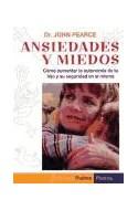 Papel ANSIEDADES Y MIEDOS (GUIAS PARA PADRES 56013)
