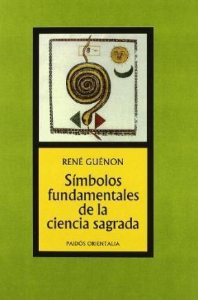Papel Simbolos Fundamentales De La Ciencia Sagrada