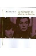 Papel NARRACION EN EL CINE DE FICCION (PAIDOS COMUNICACION CINE 34072)