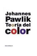 Papel TEORIA DEL COLOR (ESTETICA 35023)