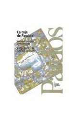 Papel CAJA DE PANDORA, LA-MANUAL DE PSIQUIATRIA Y PSICOPATOLOGIA
