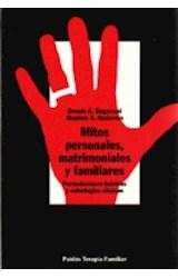 Papel MITOS PERSONALES, MATRIMONIALES Y FAMILIARES