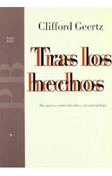 Papel TRAS LOS HECHOS (PAIDOS BASICA 32078)