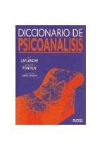 Papel DICCIONARIO DE PSICOANALISIS