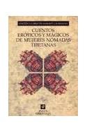 Papel CUENTOS EROTICOS Y MAGICOS DE MUJERES NOMADAS TIBETANAS (ORIENTALIA 42050)