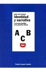Papel IDENTIDAD Y NARRATIVA-TERAPIA FAMILIAR EN LA PRACTICA CLINIC