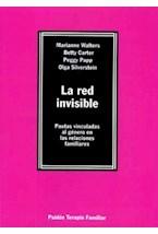 Papel LA RED INVISIBLE