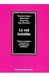 Papel LA RED INVISIBLE