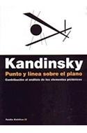 Papel PUNTO Y LINEA SOBRE EL PLANO (ESTETICA 35025)
