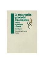 Papel CONSTRUCCION GUIADA DEL CONOCIMIENTO