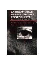 Papel LA CREATIVIDAD EN UNA CULTURA CONFORMISTA