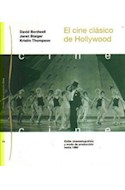 Papel CINE CLASICO DE HOLLYWOOD (PAIDOS COMUNICACION CINE 34089)
