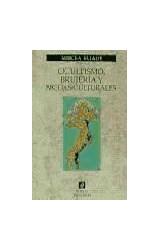 Papel OCULTISMO BRUJERIA Y MODAS CULTURALES