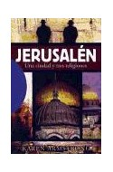 Papel JERUSALEN UNA CIUDAD Y TRES RELIGIONES (ORIGENES 71002)
