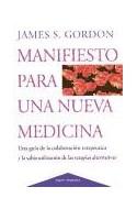 Papel MANIFIESTO PARA UNA NUEVA MEDICINA (PAIDOS CONTEXTOS 52031)