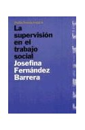 Papel SUPERVISION EN EL TRABAJO SOCIAL (TRABAJO SOCIAL 69004)