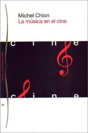 Papel Musica En El Cine, La