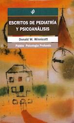 Papel Escritos De Pediatria Y Psicoanalisis