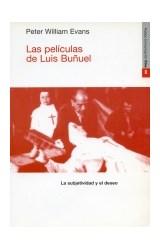 Papel PELICULAS DE LUIS BUÑUEL LA SUBJETIVIDAD Y EL DESEO (PAIDOS COMUNICACION CINE 34096)