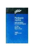 Papel PLANIFICACION COGNITIVA-BASES PSICOLOGICAS DE LA CONDUCTA