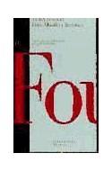 Papel ENTRE FILOSOFIA Y LITERATURA OBRAS ESENCIALES VOLUMEN 1 (PAIDOS BASICA 32100)