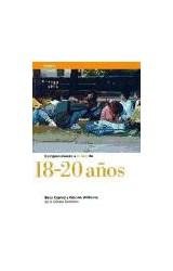 Papel COMPRENDIENDO A TU HIJO DE 18-20 AÑOS