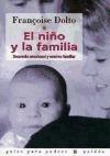 Papel Niño Y La Familia, El