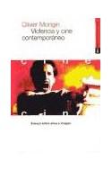 Papel VIOLENCIA Y CINE CONTEMPORANEO ENSAYO SOBRE ETICA E IMAGEN (COMUNICACION CINE 34103)