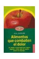 Papel ALIMENTOS QUE COMBATEN EL DOLOR (CUARPO Y SALUD 57037)