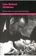 Papel LUIS BUÑUEL VIRIDIANA (SERIE PELICULAS 59304)