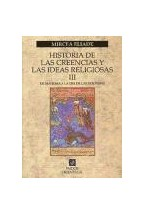 Papel HISTORIA DE LAS CREENCIAS 3 Y LAS IDEAS RELIGIOSAS