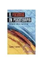 Papel EL FOCUSING EN PSICOTERAPIA