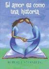 Papel Amor Es Como Una Historia, El