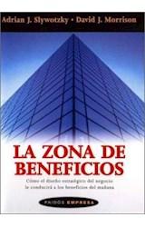 Papel ZONA DE BENEFICIOS (PAIDOS EMPRESA 49070)